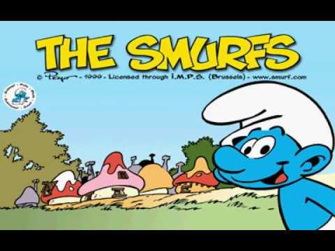 PSX Longplay [541] The Smurfs