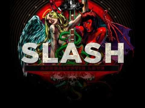 Slash – Anastasia (Letra)