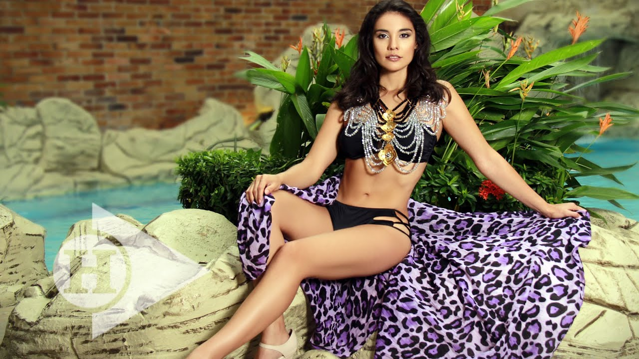 Resultado de imagen para Eileen Moreno en bikini