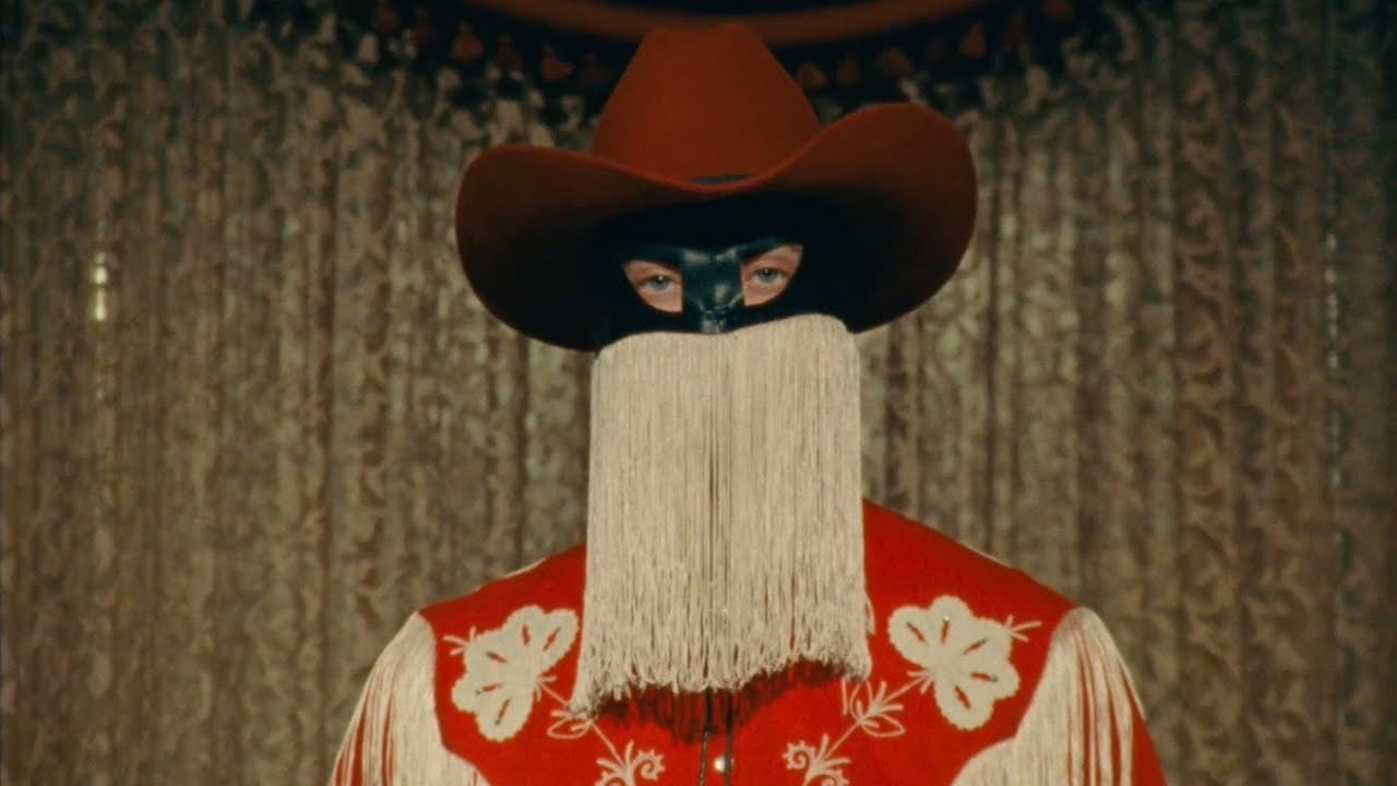 Image result for orville peck pony