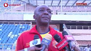 WACHEZAJI wa Zamani Wataka Ushindi DK 15 za Mwanzo TZ VS UGANDA