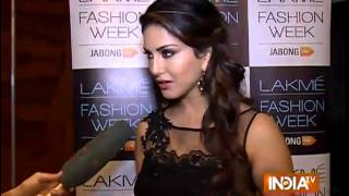 Ek Paheli Leela: Sunny Leone and Her Husband Exclusive Interview with India TV