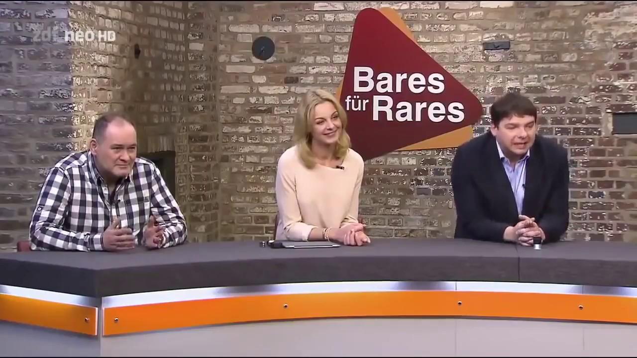 Bares Für Rares Video