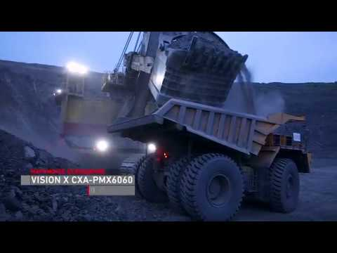 ЭКГ 35 самый большой российский экскаватор данного типа.