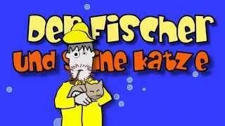 Kloß und Spinne - Der Fischer und seine Katze