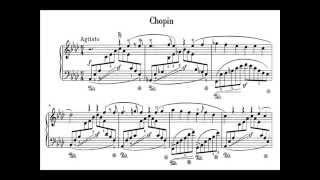 """Carnaval """"Chopin"""" de Robert SCHUMANN"""