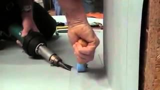 Ручной фен для сварки полимеров RION(Ручной сварочный аппарат RiOn - удобный, проверенный в условиях стройки многофункциональный сварочный аппар..., 2013-06-17T11:10:04.000Z)