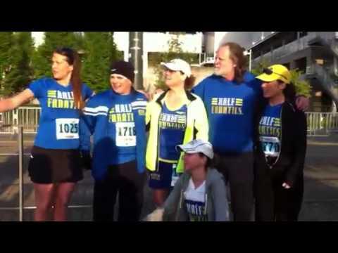 Half Fanatics Tacoma City Marathon