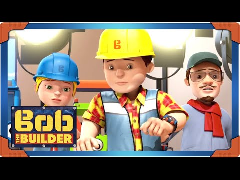 Bob the Builder | Danger House | Bob Movie star ⭐ New Season 20 | 1h New Episodes HD⭐ Kids Movies