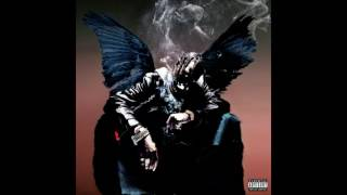 Travis Scott - Goosebumps ft  Kendrick Lamar Audio