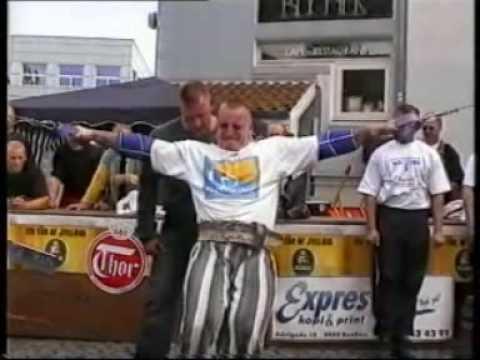 Randers stærkeste 2001
