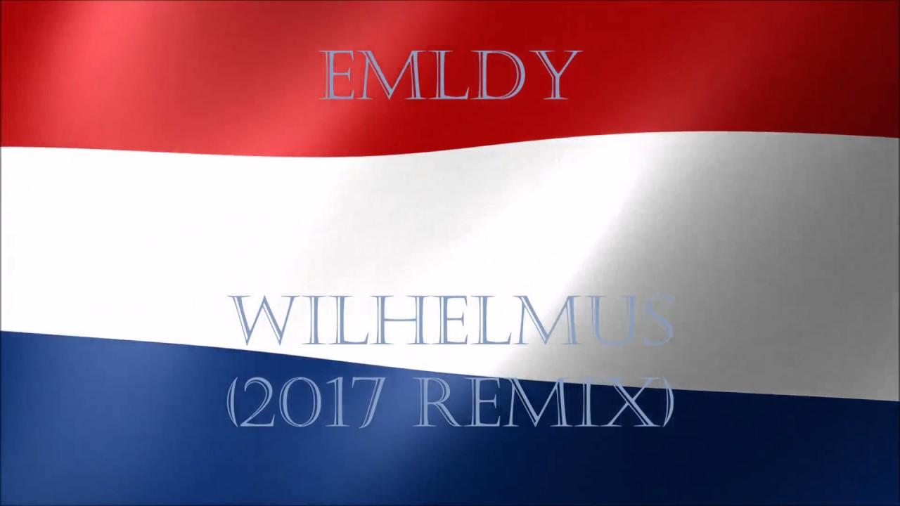 wilhelmus remix