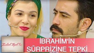 Zuhal Topal'la 109. Bölüm (HD) | İbrahim'in Mangal Sürprizine Dilek Neden Gitmedi?