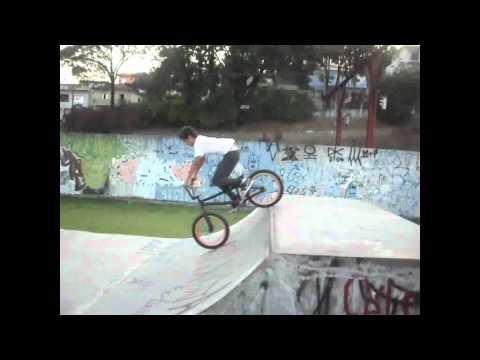 Bike Bmx Osasco_Perus