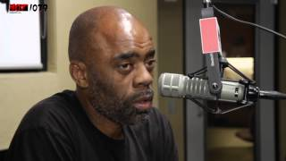 EPIC FREEWAY RICK ROSS INT: ESCAPING KIDNAPPING ATTEMPT, MAKING $3 MILL IN ONE DAY, WALTER SCOTT,