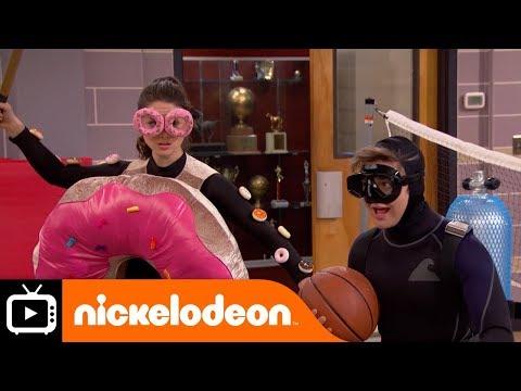 The Thundermans | Super Booger | Nickelodeon UK