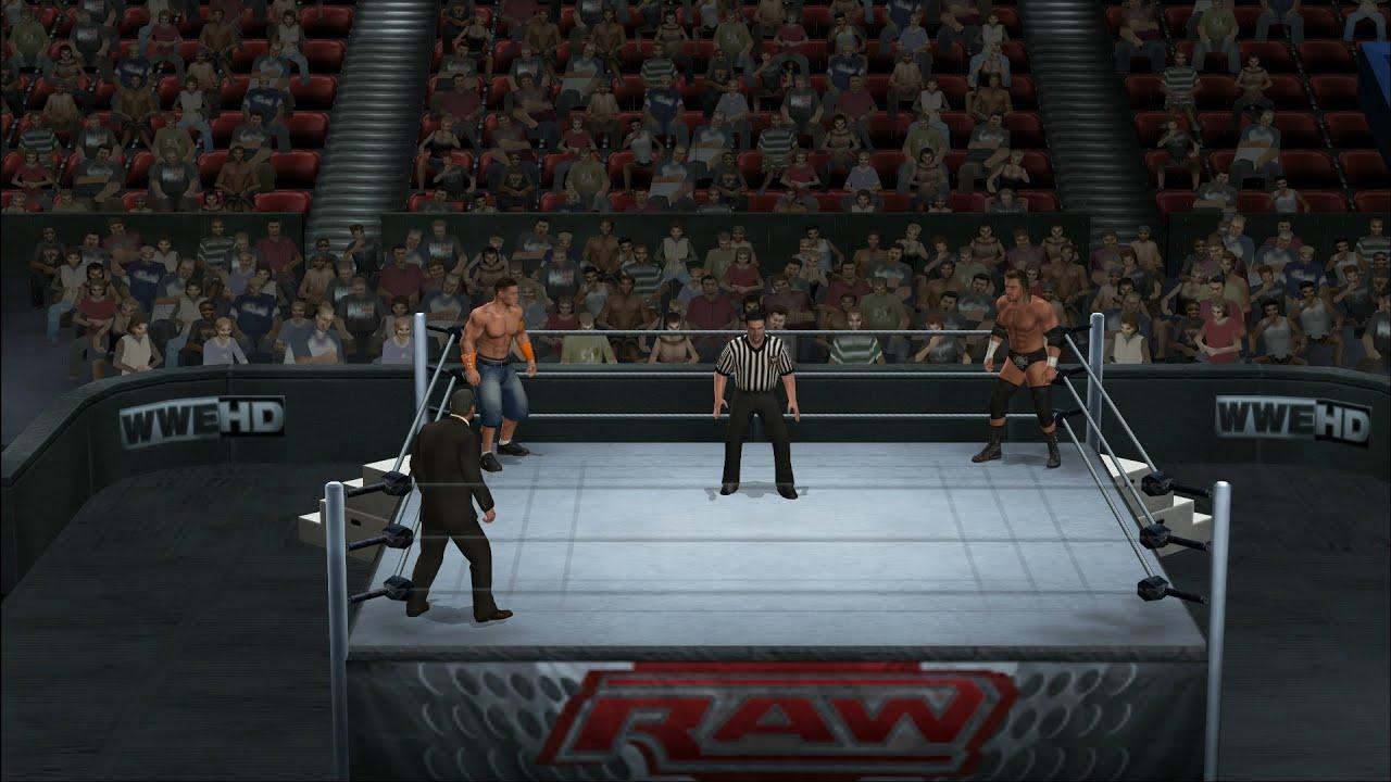 wwe smackdown vs raw 2011 pcsx2 configuration