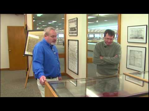 IL Stories   Sangamon Valley Collection   WSEC-TV/PBS Springfield