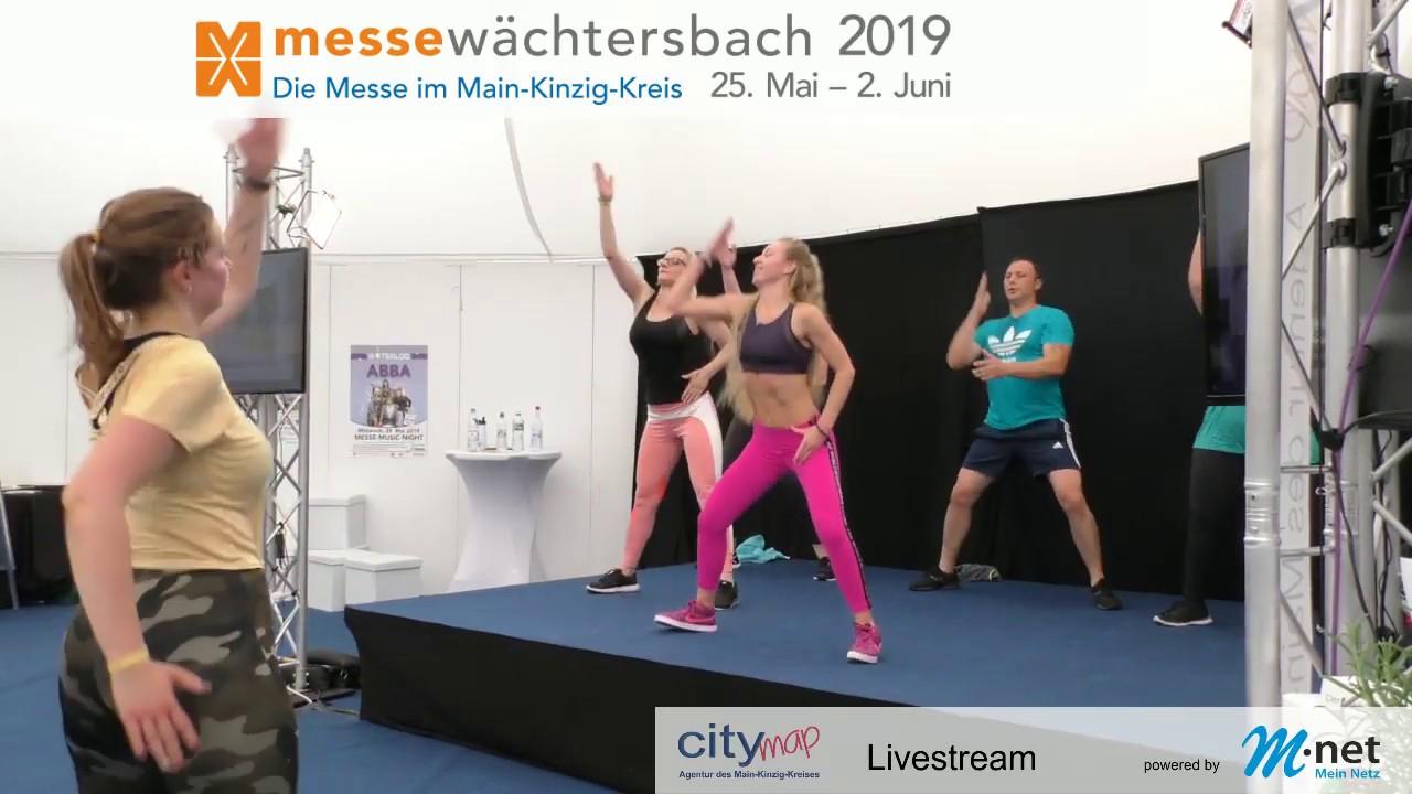 Messe Livestream