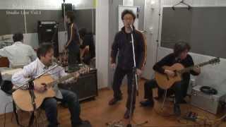 2012/03/15 Nothing Studio Live Vol.1 M-4 「シュープリームスマイル」