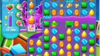 Candy Crush Soda Saga Livello 551 Level 551