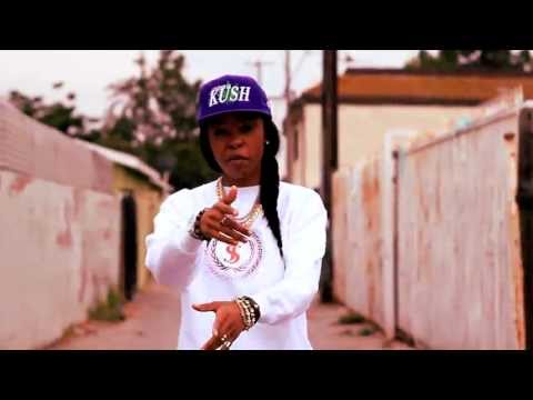 Jayy Starr - Da Brat Funkdafied (Freestyle) #Rewin