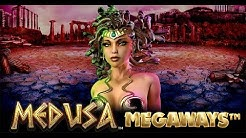 Medusa Slot Small Bet Big Wins