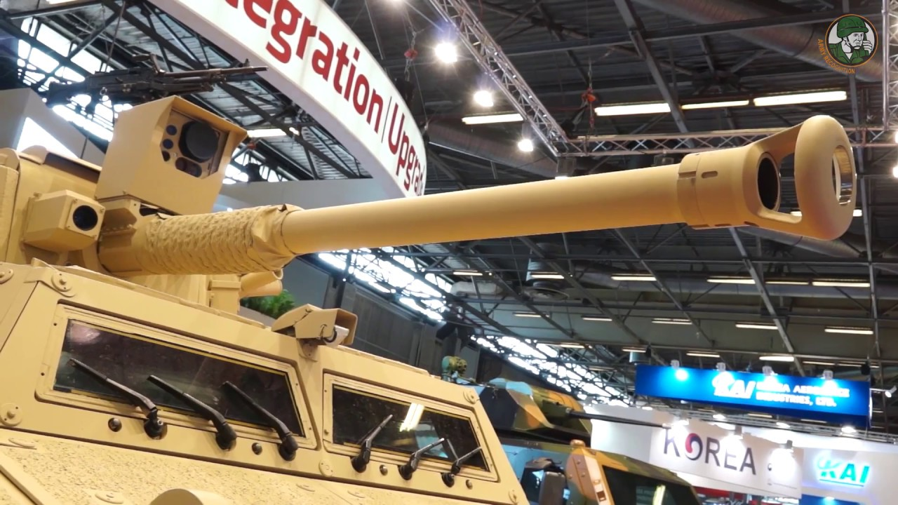 CMI Defence Belgium Belgian defense industry Eurosatory ...