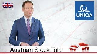 AUSTRIAN STOCK TALK: UNIQA Insurance Group AG (2018) English