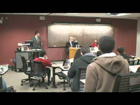 Securities Fraud 11-17-09
