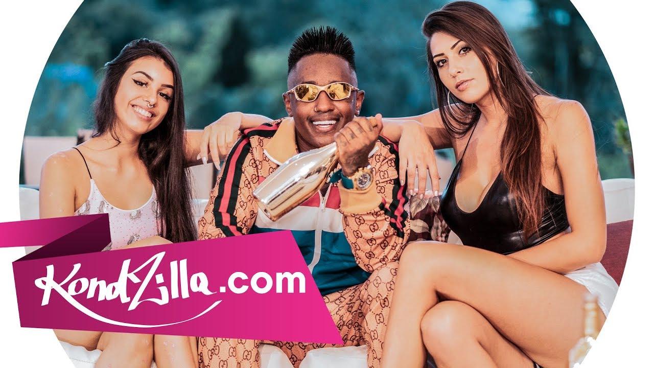 MC Dede — Nem Gama (kondzilla.com)