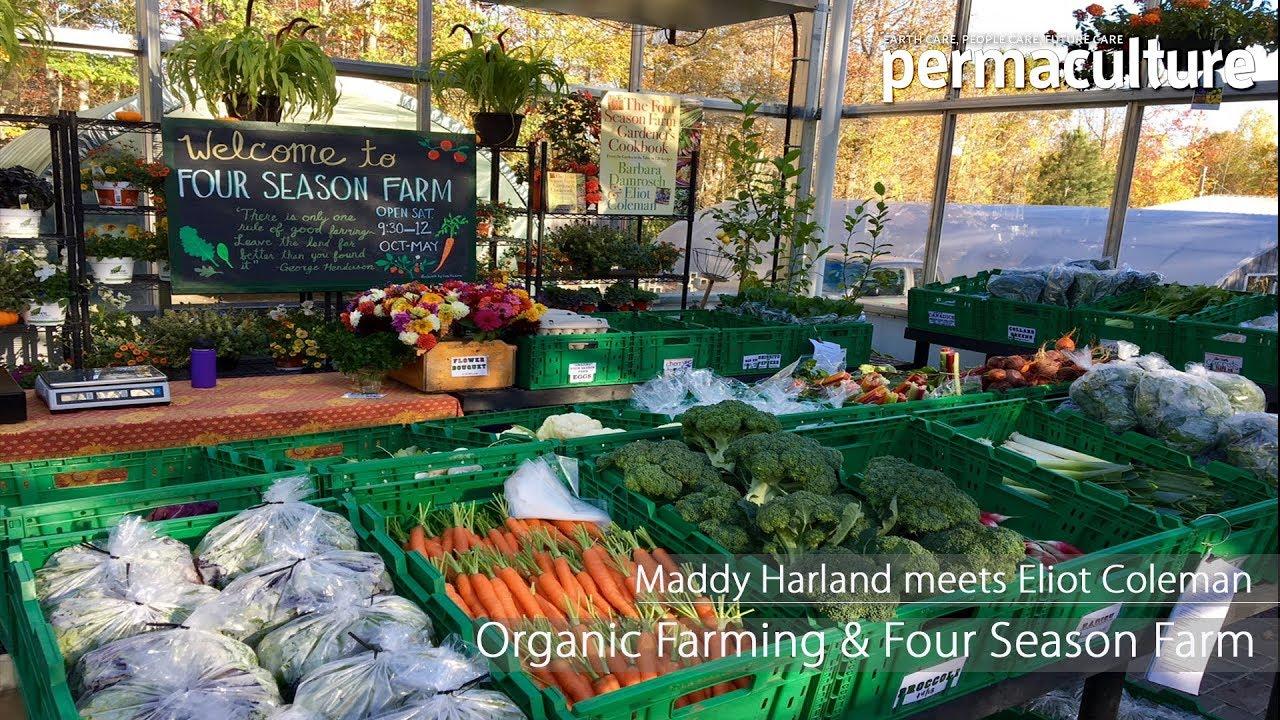 New Organic Grower - eBook - WOOK