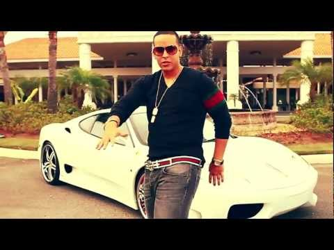 Aprovecha - Nova Y Jory Ft Daddy Yankee (Video Official) HD