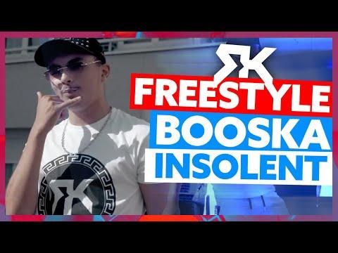 RK | Freestyle Booska Insolent