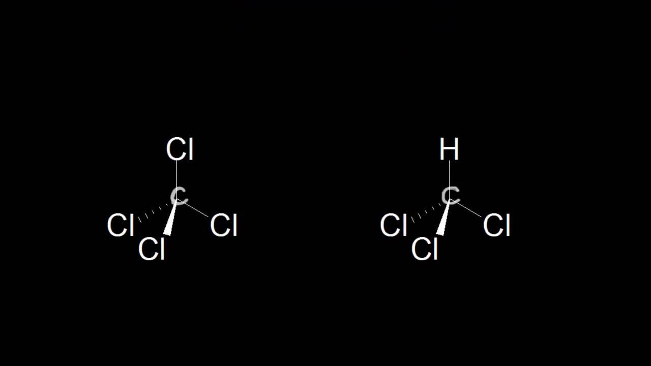 Molecular Polarity Video Vsepr Khan Academy