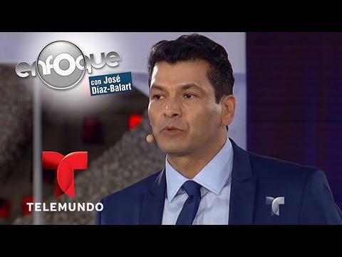 """Enfoque, Edición Especial: """"Latinos venciendo el miedo""""   Enfoque   Noticias Telemundo"""