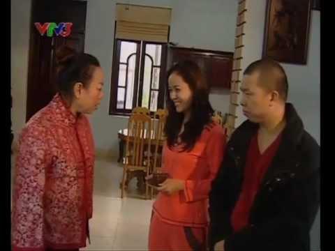 Thư giãn cuối tuần 15/12/2012 - Tiểu phẩm hài: Bên nội Bên ngoại