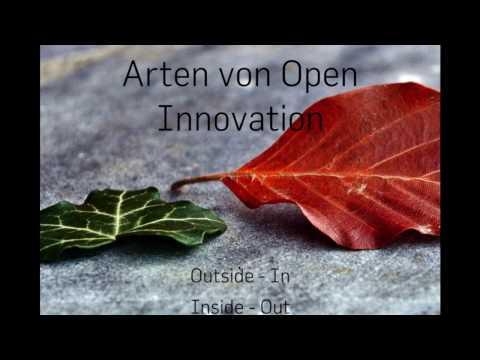 Was ist Innovationsmanagement? Und was Open Innovation?