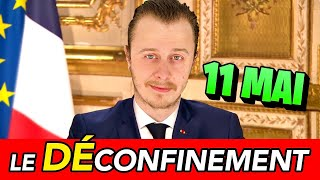 NORMAN - LE DÉCONFINEMENT