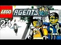 Let's play Old LEGO Browser Games part 24 (Agents: Mission X)