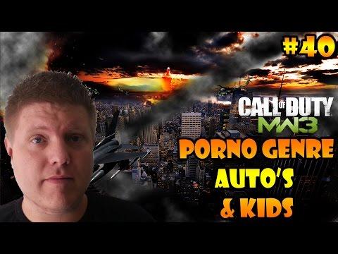 Fishie's Q&A #40: PORNO GENRE, AUTO'S & KIDS!