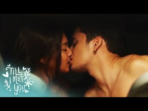 Iris & Basti's Passionate Love | Episode 42 | Till I Met You (With Eng Subs) from YouTube · Duration:  2 minutes 49 seconds