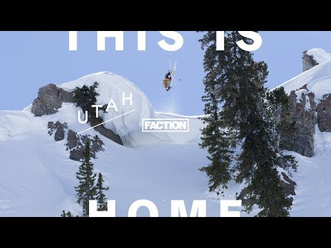 THIS IS HOME - Utah Segment