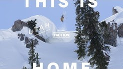 THIS IS HOME - Utah Segment