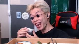 10월 하이라이트 정치인 인사모음집(홍준표,문재인,안철…