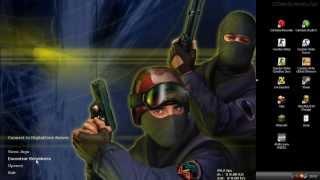 Como Deixar Counter-Strike 1.6 em Português - 2016