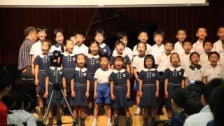 宣道小學 - 優勝者音樂會 (2014)