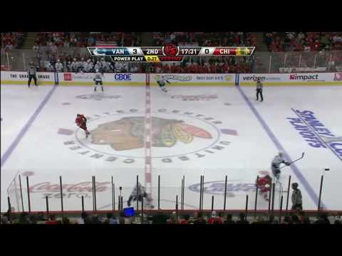 Blues vs. Blackhawks Live Stream: TV Channel, How to Watch