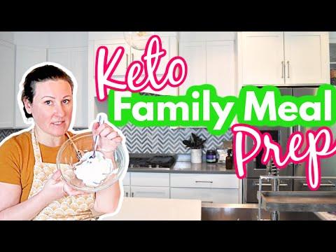 keto-family-meal-prep
