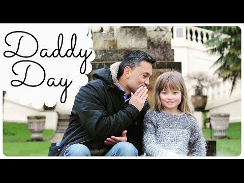 DAY OUT WITH DADDY - PLYMOUTH - DEVON - UK  |  twoplustwocrew